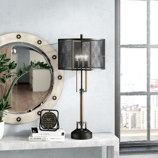 Lockheart 39 Table Lamp