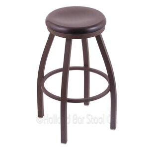 Cragin 36 Swivel Bar Stool Wrought Studio