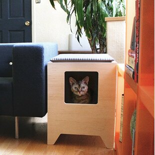 foter white cat cabinet box furniture litter explore