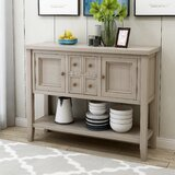 Pensacola 46 Console Table by Gracie Oaks
