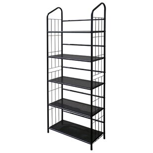 Affordable Price Standard Bookcase by ORE Furniture