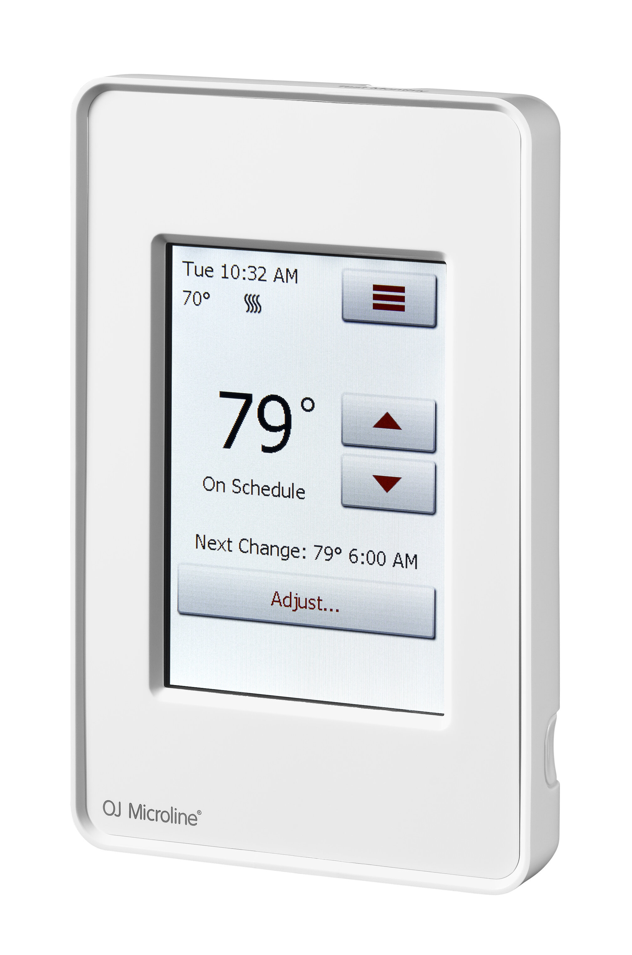 MP Global Wifi Enabled Thermostat