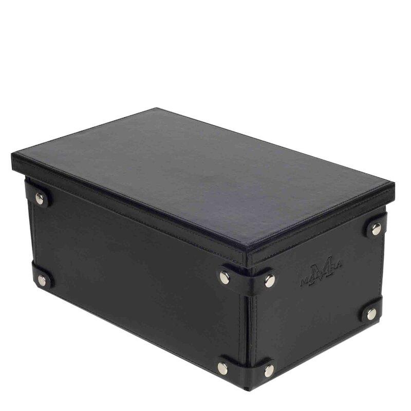 Madura Winston Plastic Box Wayfair