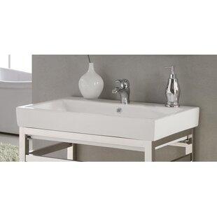 Buy clear Daytona 30 Single Bathroom Vanity Set ByEmpire Industries