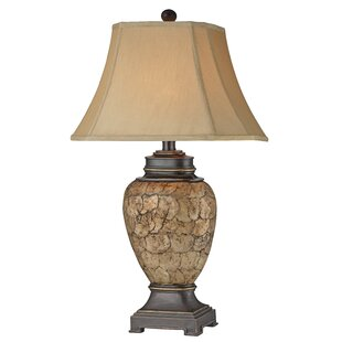 Calista Urn 32 Table Lamp
