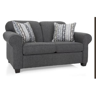Online Reviews Trombly Collage Loveseat by Red Barrel Studio Reviews (2019) & Buyer's Guide