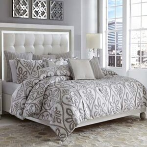 Melrose Park Reversible Comforter Set