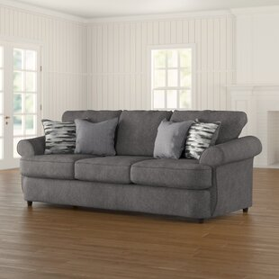 Price Check Ruth Sofa by Alcott Hill Reviews (2019) & Buyer's Guide