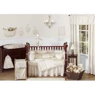 Victoria 9 Piece Crib Bedding Set BySweet Jojo Designs