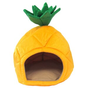 Fontaine Pineapple Dog Dome