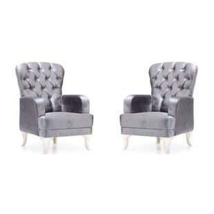 Southport 26 Armchair Set of 2