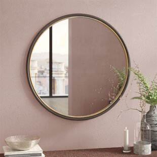 Price comparison Labriola Bathroom/Vanity Mirror By Williston Forge