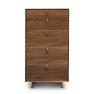 Keaton 5 Drawer Chest