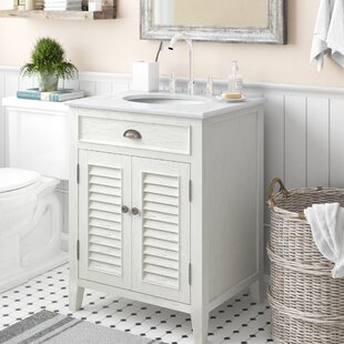 Manon 26 Single Bathroom Vanity Set By Lark Manor