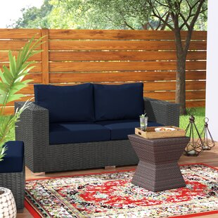 Tripp Loveseat with Cushions