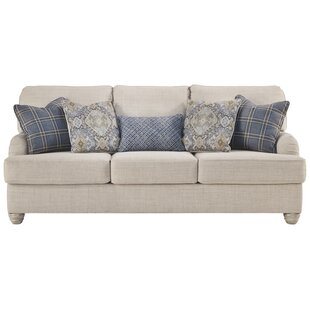 Price comparison Ezio Sofa by August Grove Reviews (2019) & Buyer's Guide