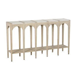 Jonas Console Table By Gabby