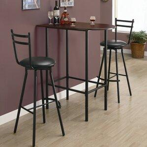myrtle spacesaver pub table