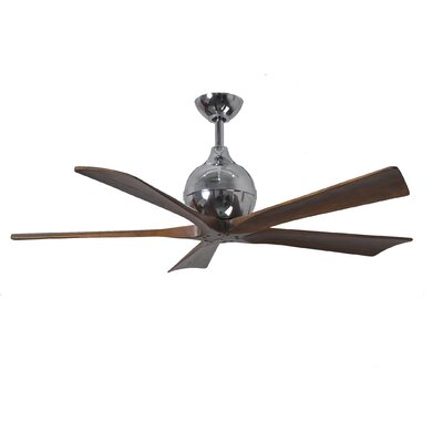 Minka aire 56 flyte 3 blade led ceiling fan reviews wayfair 52 tyree 5 blade ceiling fan with wall remote aloadofball Choice Image