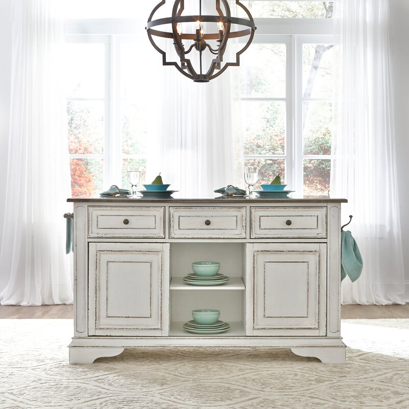 Without Top Kitchen Islands Aqua Green Isl01 Aqu Lyn Design