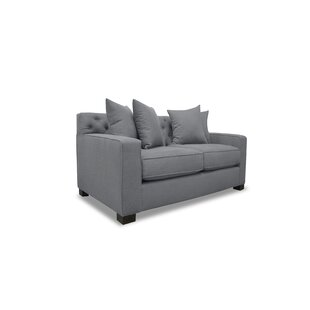 Tagen Plush Deep Loveseat