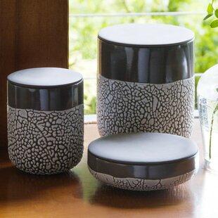 Best Reviews Lichen Ceramic Box By 18Karat®