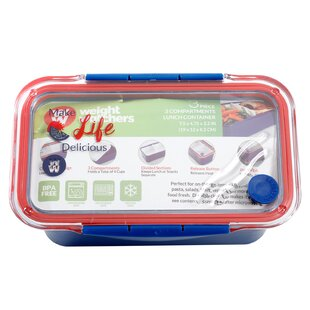 Laville To Go Lunch Box