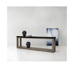 Melange Vienna Console Table