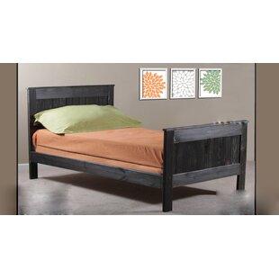 Chunn Mates Platform Bed