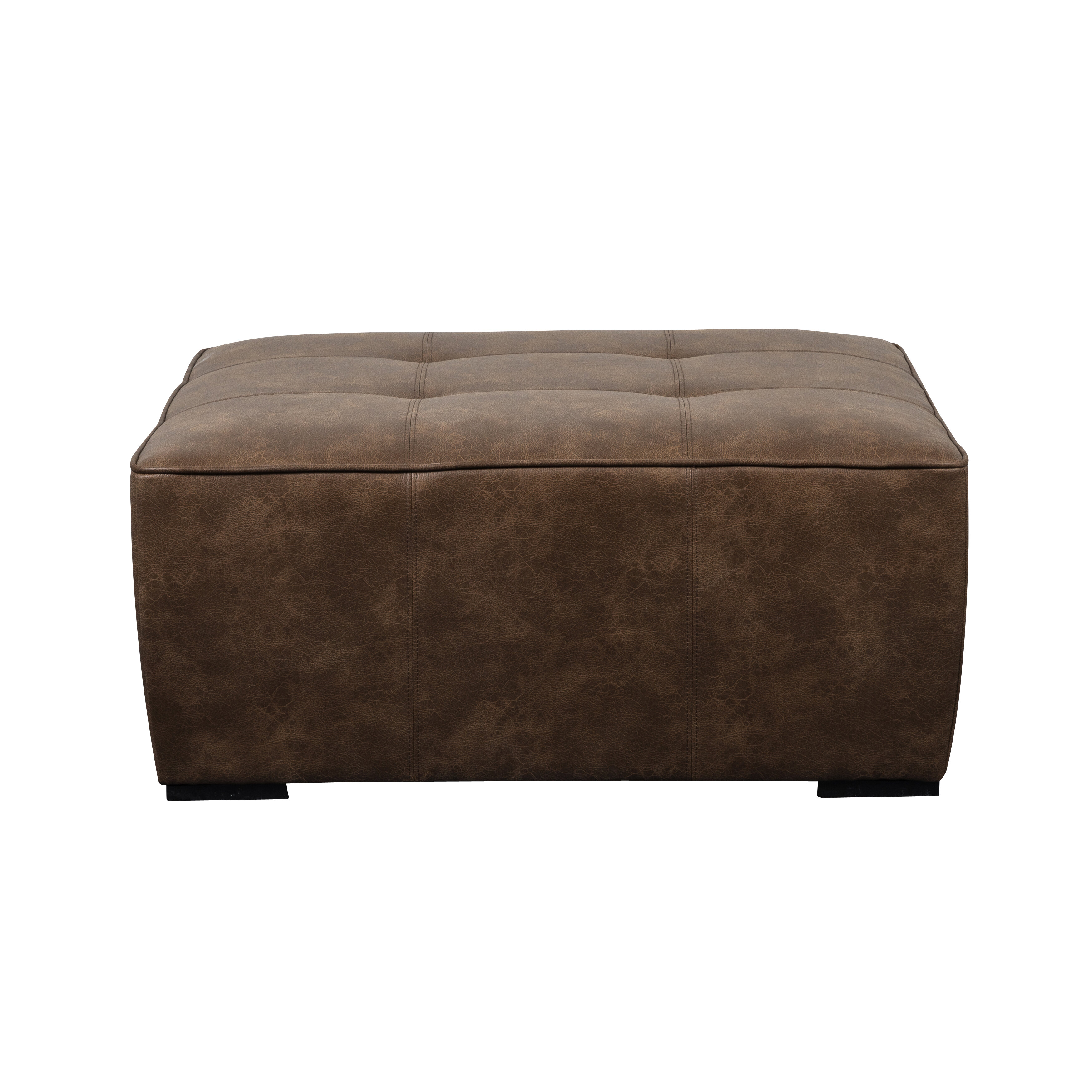 Cool Stefan Tufted Ottoman Bralicious Painted Fabric Chair Ideas Braliciousco