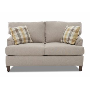Bargain Morgane Loveseat by Birch Lane™ Heritage Reviews (2019) & Buyer's Guide