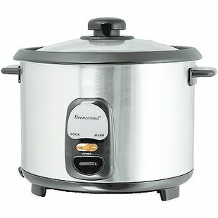 Brentwood Appliances 1.5 -Liter Rice Cooker