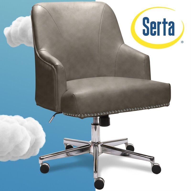 Serta Leighton Task Chair Reviews Joss Main