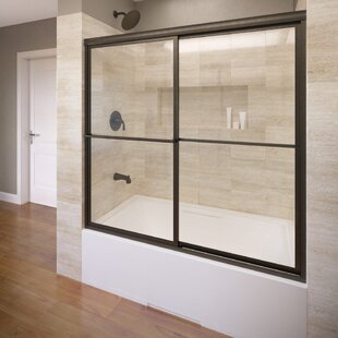 Shower U0026 Bathtub Doors Youu0027ll Love | Wayfair