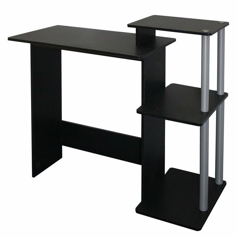 m hlenhaus computertisch antioch bewertungen. Black Bedroom Furniture Sets. Home Design Ideas