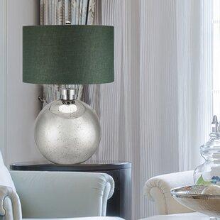 Ram 31 Table Lamp with Bulb