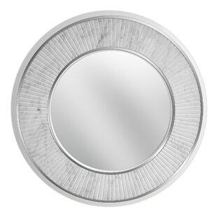 Liggett Decorative Wall Accent Mirror