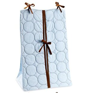 Find for Reuven Circles Diaper Stacker ByHarriet Bee
