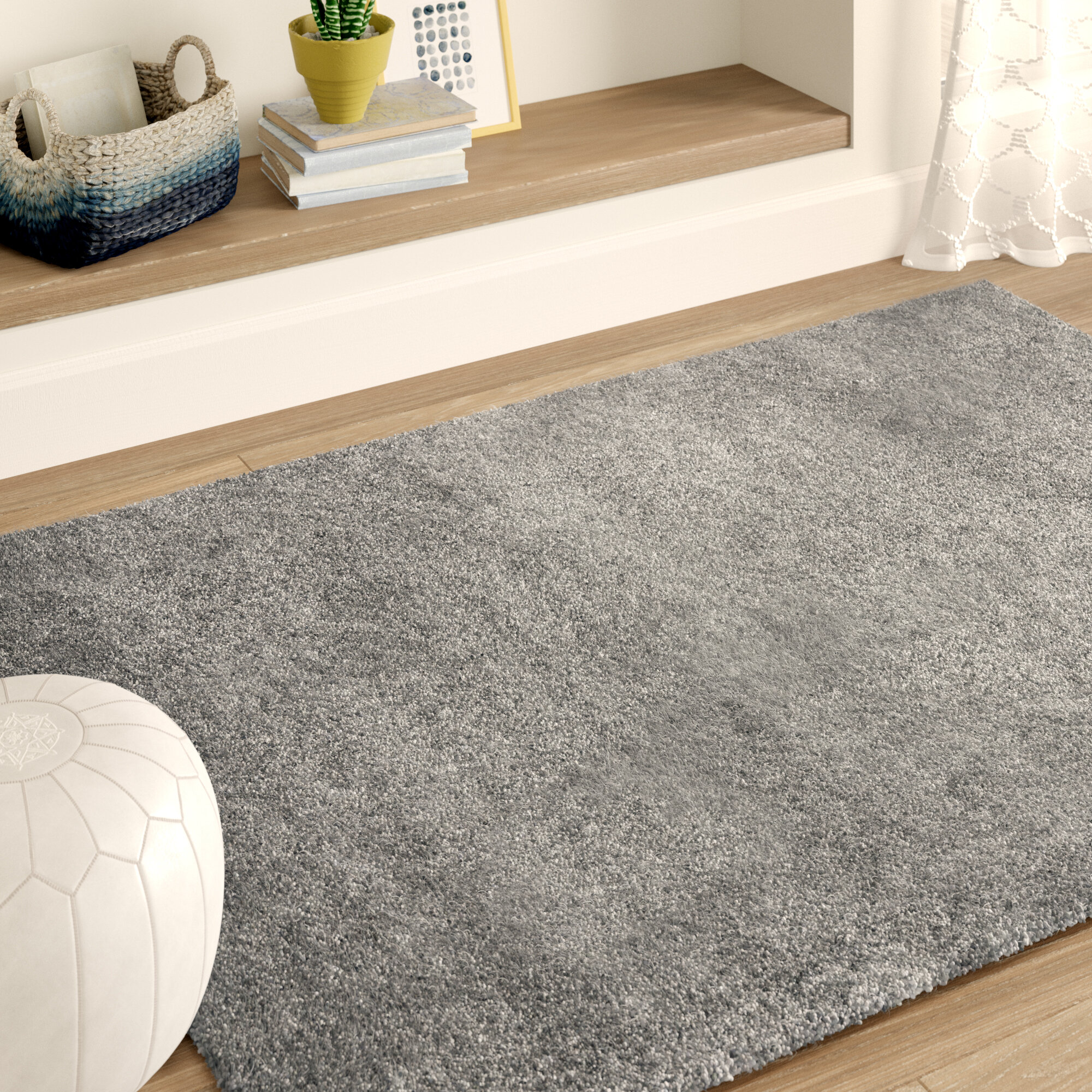 Leather Area Rugs You Ll Love In 2021 Wayfair