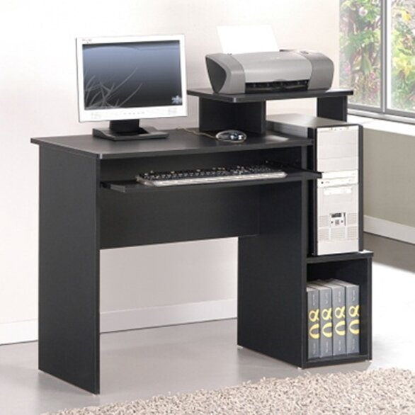 Zipcode Design Paisley Home Office Computer Desk Reviews Wayfair