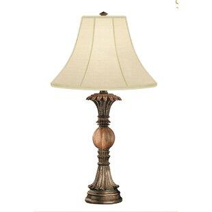 Burma 34 Table Lamp