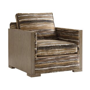 Shadow Play Delshire Armchair by Lexington