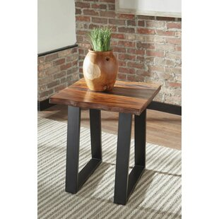 Bracken End Table