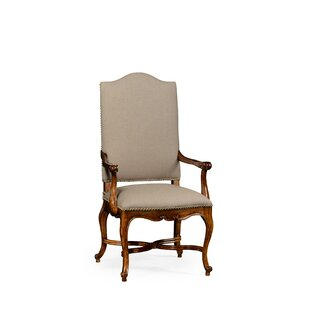 Upholstered Dining Chair by Jonathan Charles Fine Furniture Coupont