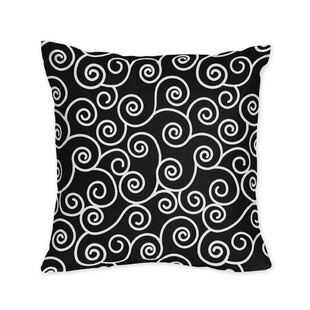 Kaylee Cotton Throw Pillow
