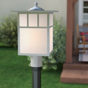 Joelle Outdoor 1-Light Lantern Head