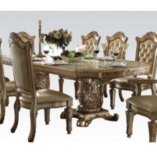 Vendome Dining Table A&J Homes Studio