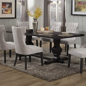 Ramses Dining Table by Darby Home Co