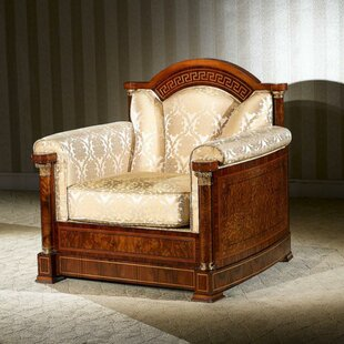 Top Reviews Prindle Armchair by Astoria Grand Reviews (2019) & Buyer's Guide