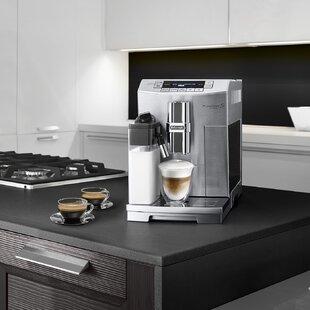 PrimaDonna S Deluxe Automatic Espresso Machine